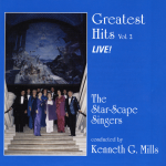 The Star-Scape Singers Music CDs