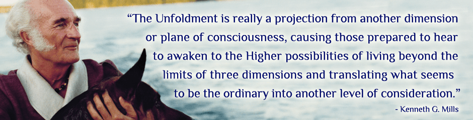 What is an Unfoldment?