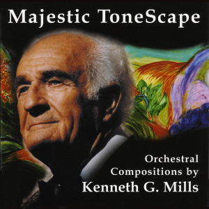 Kenneth G. Mills Music CDs